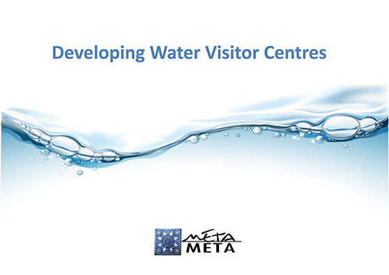 Developing water Visitor Centres