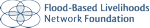 Logo: Flood-Based Livelihoods Network Foundation